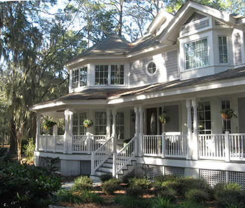 Flegal Residence Single Family Haig point Daufuskie Island
