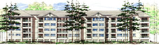Preliminary Design Tidepointe Senior Living Community Multistory Condominium Apartments Hilton Head SC